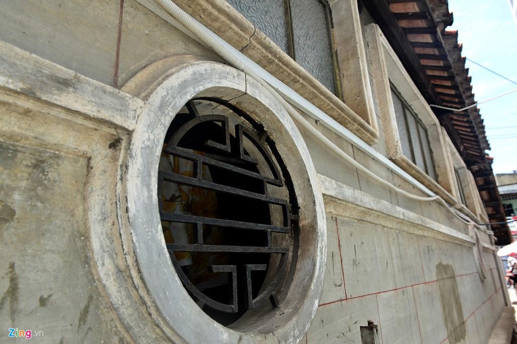 Nhà cổ di sản Vân Đường phủ ở Sài Gòn 12