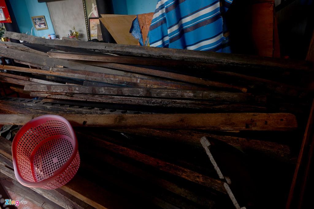 Nhà cổ di sản Vân Đường phủ ở Sài Gòn 13