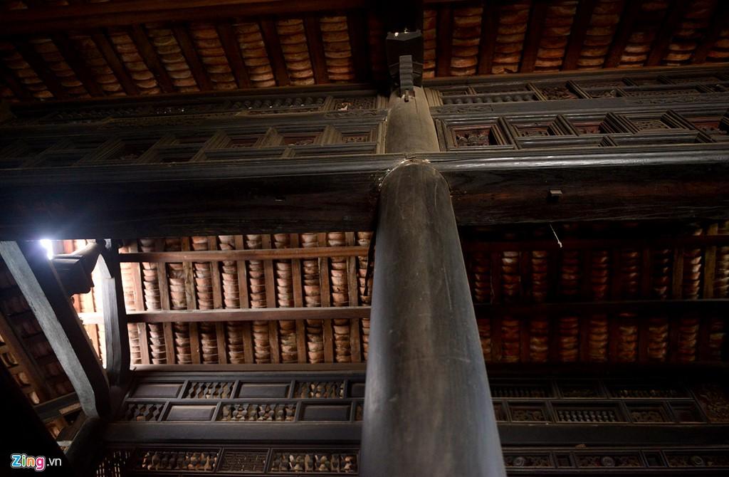 Nhà cổ di sản Vân Đường phủ ở Sài Gòn 4
