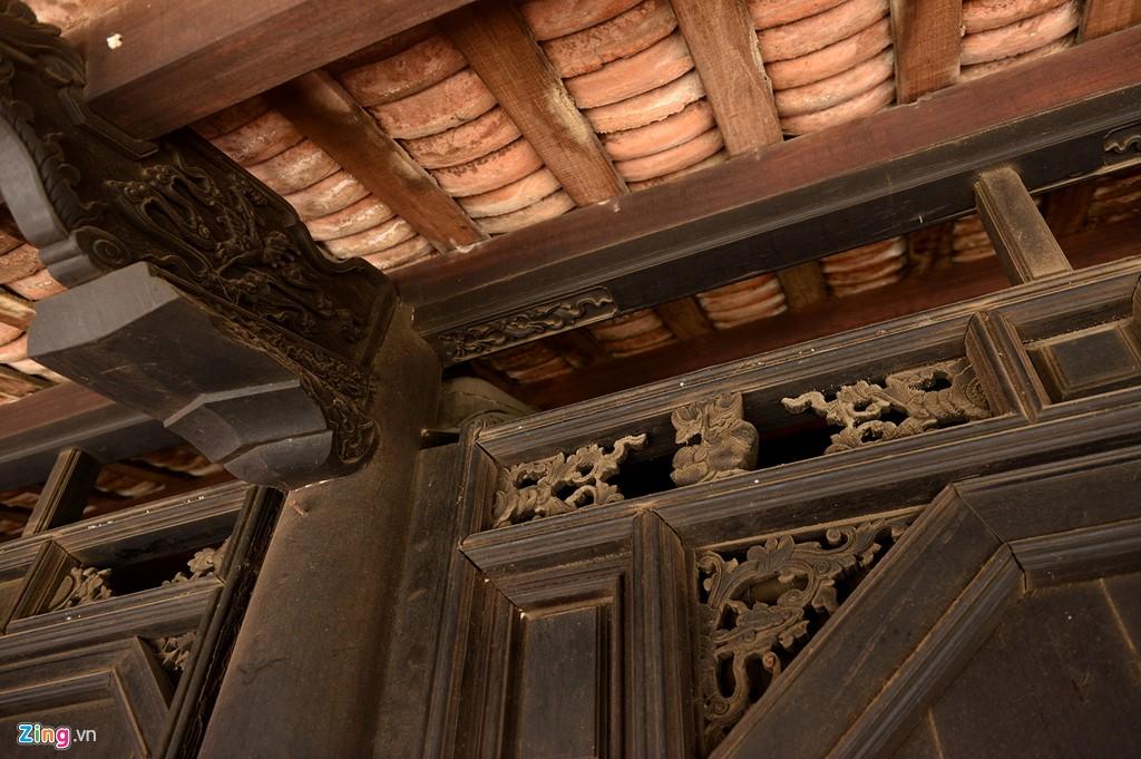 Nhà cổ di sản Vân Đường phủ ở Sài Gòn 5