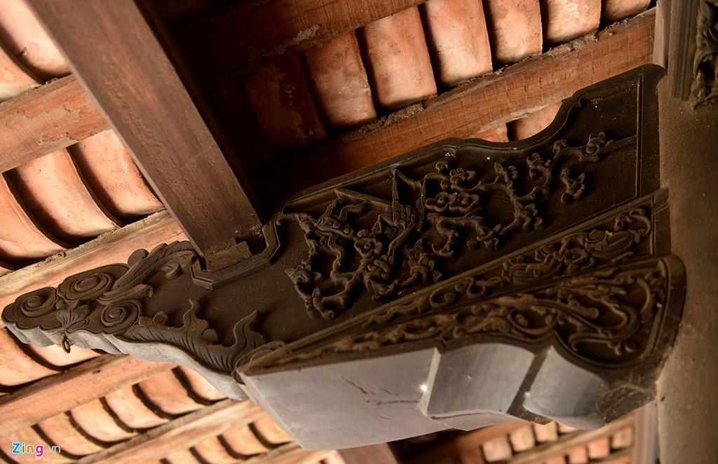 Nhà cổ di sản Vân Đường phủ ở Sài Gòn 6