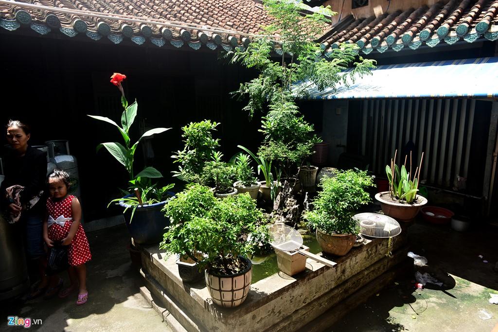 Nhà cổ di sản Vân Đường phủ ở Sài Gòn 9