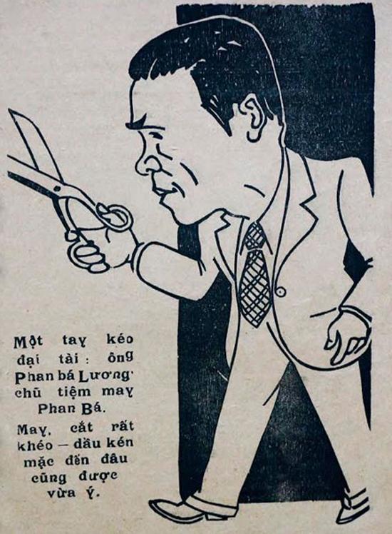 Những kiểu quảng cáo của người Sài Gòn xưa 10
