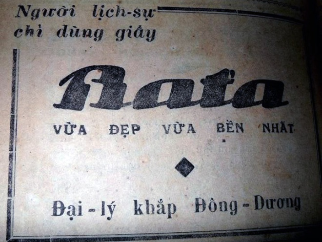 Những kiểu quảng cáo của người Sài Gòn xưa 6