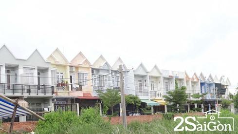 Sài Gòn những đường phố đồng phục 12