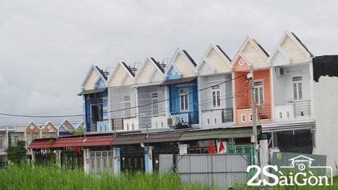 Sài Gòn những đường phố đồng phục 13