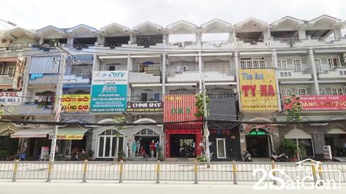 Sài Gòn những đường phố đồng phục 5