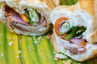 Sài Gòn vào top 30 thành phố có ẩm thực tuyệt nhất thế giới 1