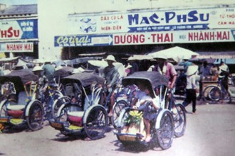 chuyện ít biết về Sài Gòn xưa