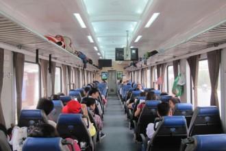 Đường sắt Sài Gòn sắp có khách sạn di động 1