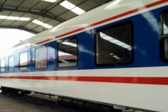 Đường sắt Sài Gòn đưa vào sử dụng toa tàu thế hệ mới