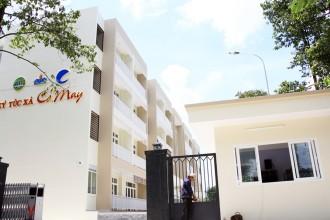 Ký túc xá 40 tỷ đồng miễn phí cho sinh viên nghèo ở Sài Gòn 1
