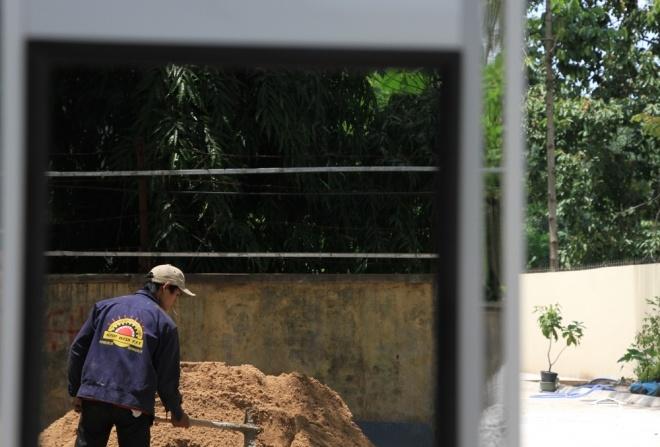 Ký túc xá 40 tỷ đồng miễn phí cho sinh viên nghèo ở Sài Gòn 10