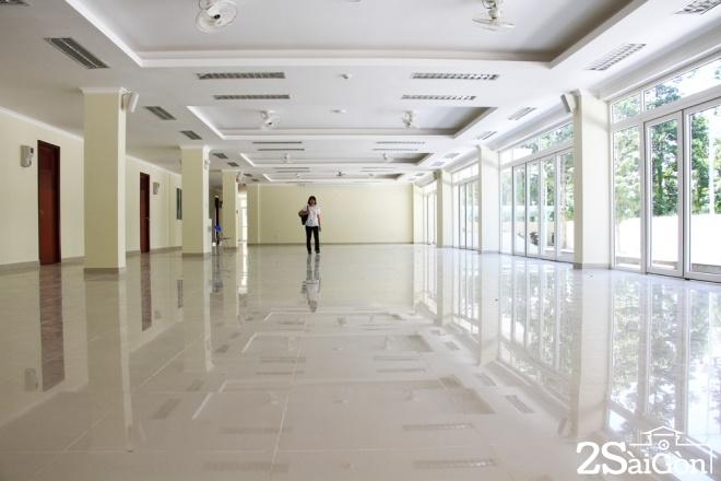 Ký túc xá 40 tỷ đồng miễn phí cho sinh viên nghèo ở Sài Gòn 2