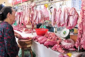 Người Sài Gòn soi thịt sạch bằng smartphone