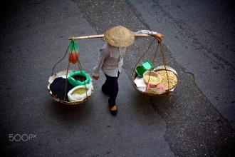 Rao Sài Gòn, rao Hà Nội 2