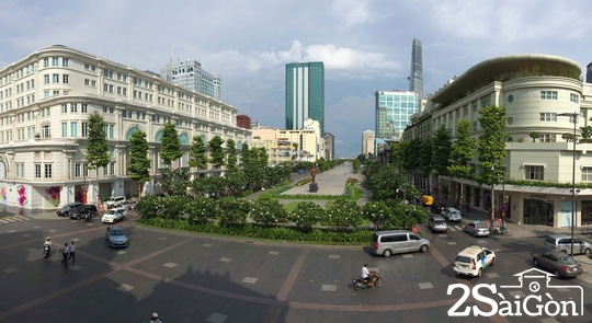 TPHCM sẽ là đô thị thông minh