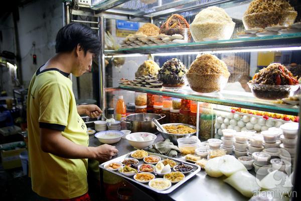4 quán ăn đêm mở đến 3, 4 giờ sáng cho đêm mất ngủ ở Sài Gòn 12