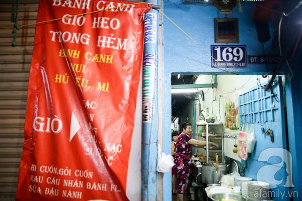 4 quán ăn đêm mở đến 3, 4 giờ sáng cho đêm mất ngủ ở Sài Gòn 13