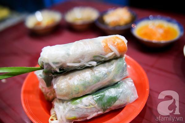 4 quán ăn đêm mở đến 3, 4 giờ sáng cho đêm mất ngủ ở Sài Gòn 16