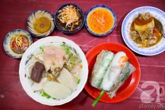 4 quán ăn đêm mở đến 3, 4 giờ sáng cho đêm mất ngủ ở Sài Gòn 17