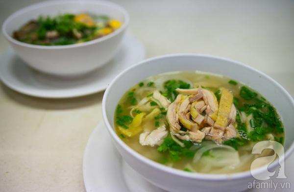 4 quán ăn đêm mở đến 3, 4 giờ sáng cho đêm mất ngủ ở Sài Gòn 2