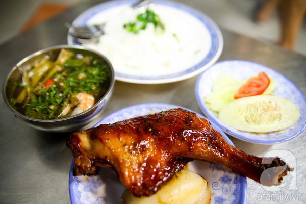 4 quán ăn đêm mở đến 3, 4 giờ sáng cho đêm mất ngủ ở Sài Gòn 23