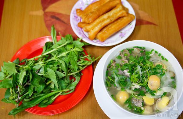 4 quán ăn đêm mở đến 3, 4 giờ sáng cho đêm mất ngủ ở Sài Gòn 3