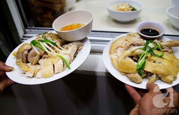4 quán ăn đêm mở đến 3, 4 giờ sáng cho đêm mất ngủ ở Sài Gòn 5