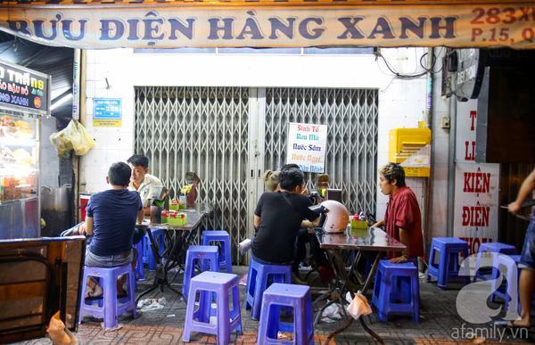 4 quán ăn đêm mở đến 3, 4 giờ sáng cho đêm mất ngủ ở Sài Gòn 7
