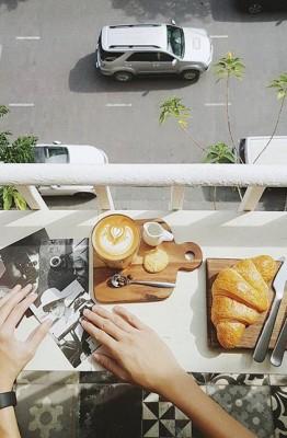 """4 quán cafe """"check in sống ảo"""" hot nhất Sài Gòn hiện nay 1"""