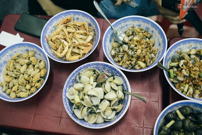 5 quán ốc vừa rẻ vừa ngon cực hút khách ở Sài Gòn 1