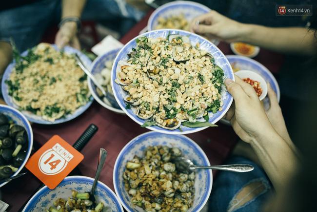 5 quán ốc vừa rẻ vừa ngon cực hút khách ở Sài Gòn 2