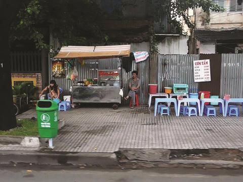 Sài Gòn, dễ gì có thể quên... 3