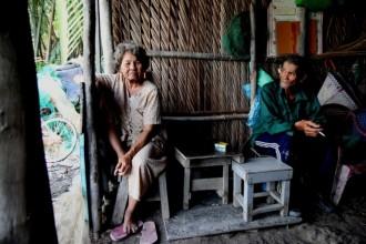 Xóm miền Tây giữa lòng Sài Gòn 1