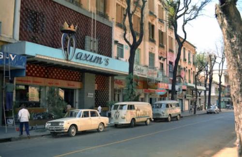 Chốn ăn, chơi của người Sài Gòn xưa 2