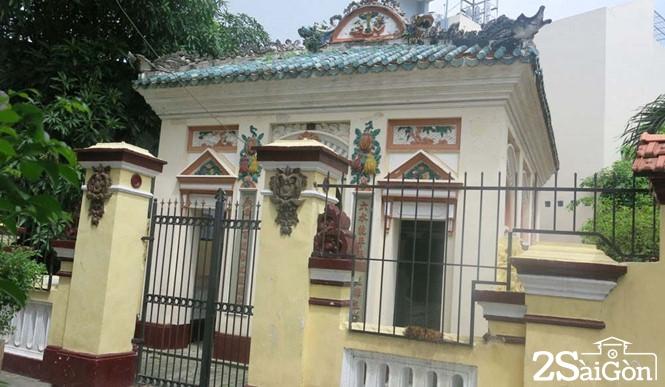 Chuyện ít biết về Sài Gòn xưa: 3 đại gia khu Chợ Lớn