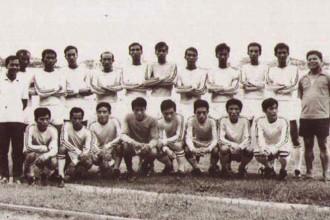 Chuyện ít biết về Sài Gòn xưa: Đội banh đầu tiên của người Việt