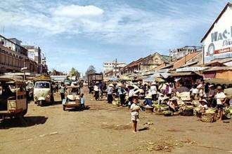 Chuyện ít biết về Sài Gòn xưa: Hoàng tử Miến Điện lưu vong ở Sài Gòn