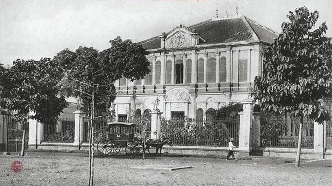 Chuyện ít biết về Sài Gòn xưa: Tổng đốc Phương ở Sài Gòn