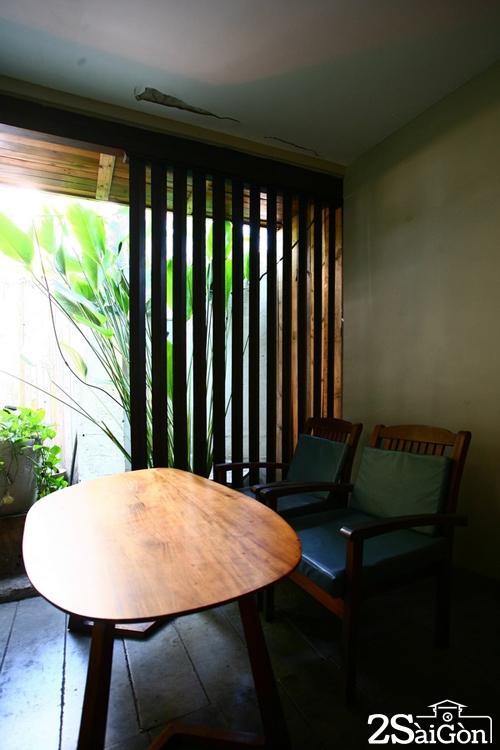 Đi cà phê thiền tìm tĩnh lặng giữa Sài Gòn 3