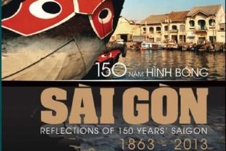 Đổi sách Sài Gòn in ảnh chế dòng người di tản 1975