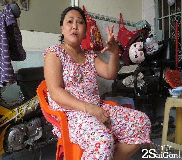 Gia đình 4 chị em ruột mưu sinh bằng nghề xe ôm ở Sài Gòn 1