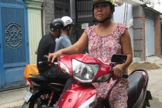 Gia đình 4 chị em ruột mưu sinh bằng nghề xe ôm ở Sài Gòn 3