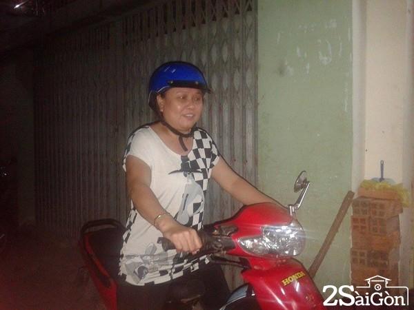 Gia đình 4 chị em ruột mưu sinh bằng nghề xe ôm ở Sài Gòn 5