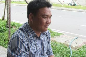 Gia đình là điểm tựa để chàng hiệp sĩ 33 tuổi hơn 8 năm bắt cướp Sài Gòn