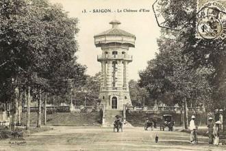 Hồ Con Rùa và giai thoại 'trấn yểm long mạch' ở Sài Gòn 1