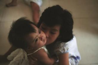 ngắm nhìn khoảnh khắc cuộc sống của những em nhỏ mồ côi giữa Sài Gòn 4