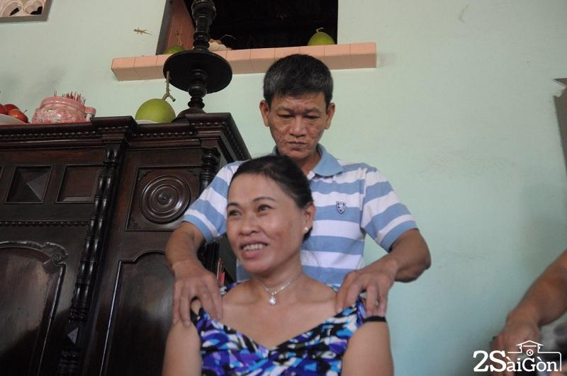 Người thương binh hơn 30 năm chữa bệnh miễn phí ở Sài Gòn 1