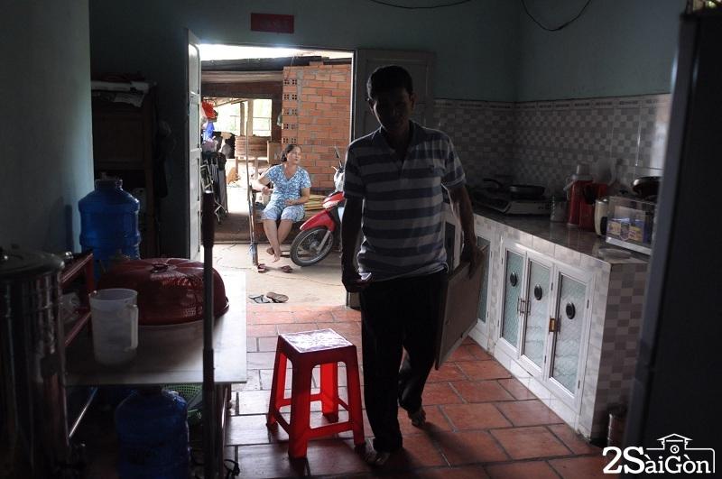 Người thương binh hơn 30 năm chữa bệnh miễn phí ở Sài Gòn 4